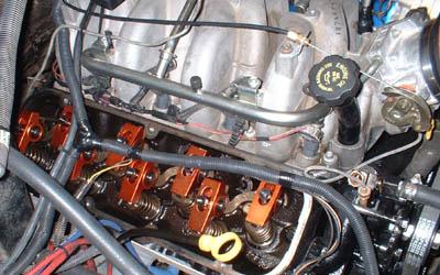 Vortec 8100 8.1L 496 Engine Swap Info