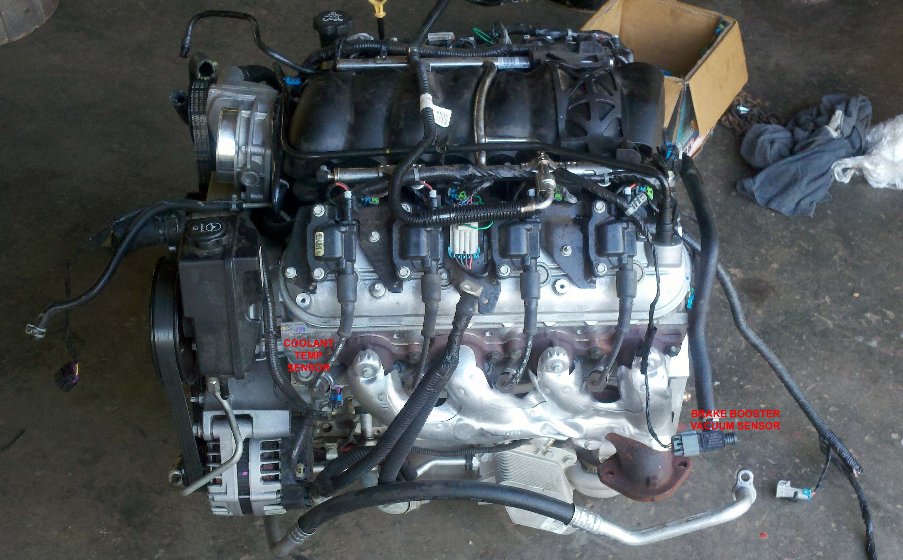 2010 to 2011 camaro ls3, l99 6.2l information  lt1 swap